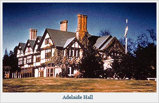 Adelaide Hall